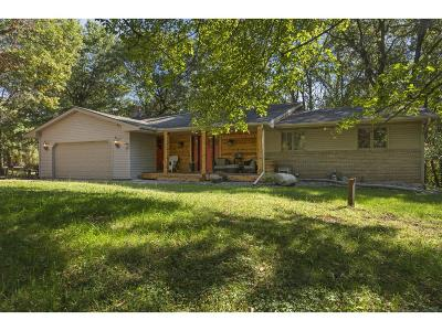 Elk River Single Family Home For Sale: 19721 Rush Street NW