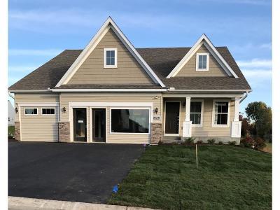 Lakeville Single Family Home For Sale: 20962 Grommet Avenue