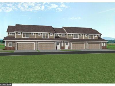 Rosemount Condo/Townhouse For Sale: 13654 Bronze Parkway