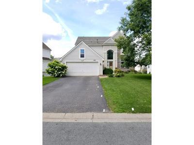 Blaine Single Family Home For Sale: 1993 112th Circle NE