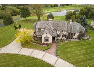Hudson Single Family Home For Sale: 291 St Annes Parkway