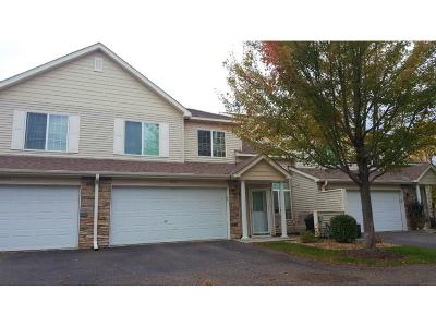 Forest Lake MN Condo/Townhouse For Sale: $162,897