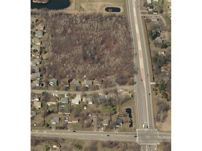 Blaine Residential Lots & Land For Sale: Xxxx Radisson Road NE