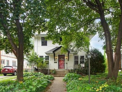 Single Family Home Contingent: 4735 1st Avenue S