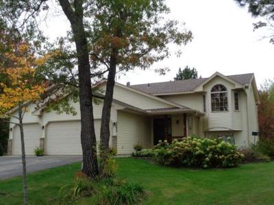 Cambridge Single Family Home For Sale: 2705 Fern Street S