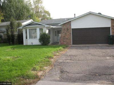 Columbia Heights Single Family Home For Sale: 1108 44 1/2 Avenue NE