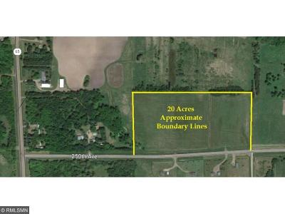 Residential Lots & Land Pending: 2166 250th Avenue