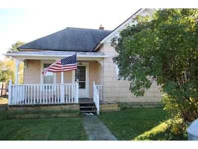 Staples Single Family Home For Sale: 216 Wisconsin Avenue SE