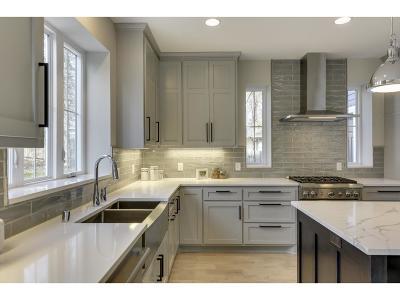 Saint Louis Park Single Family Home For Sale: 2736 Salem Avenue