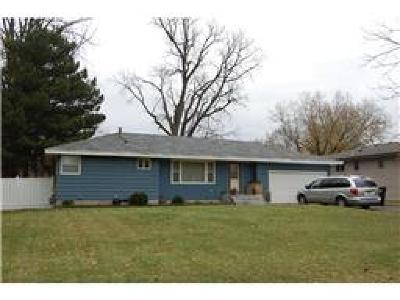 Anoka Single Family Home For Sale: 2920 9th Avenue