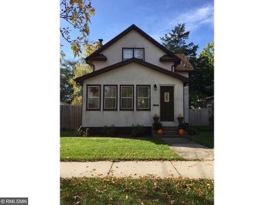 Single Family Home For Sale: 835 McKinley Place S