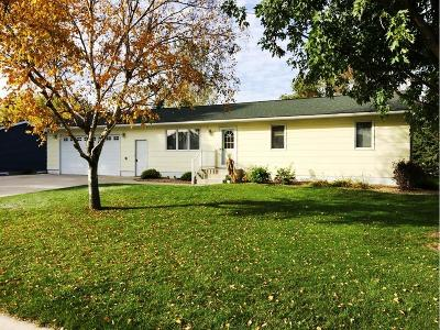 Sauk Centre MN Single Family Home For Sale: $164,900