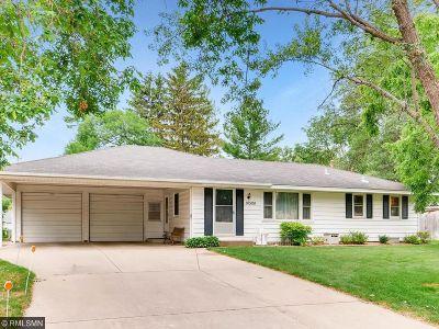 Blaine Single Family Home For Sale: 10508 7th Street NE