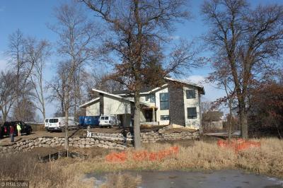 Edina Single Family Home Sold: 5924 Interlachen Boulevard
