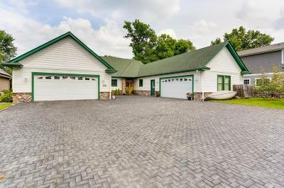Medicine Lake MN Single Family Home For Sale: $959,000