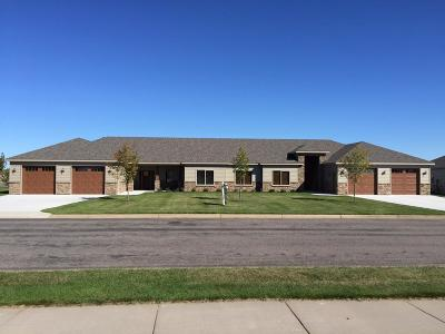 Single Family Home For Sale: 2120 Utah Road
