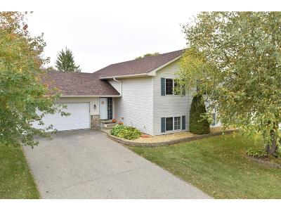 Faribault Single Family Home Contingent: 305 Sunshine Lane