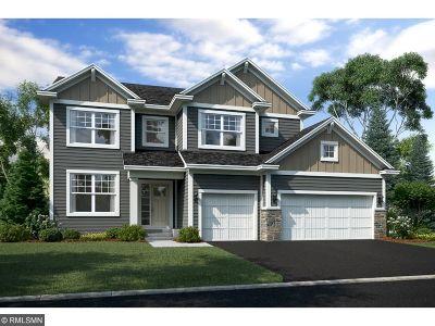 Hudson Single Family Home For Sale: 2026 Highland Circle