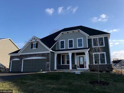 Eden Prairie Single Family Home For Sale: 16661 Wuttke Crossing