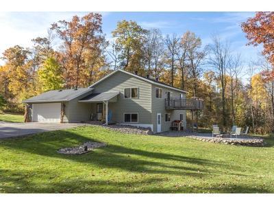 Brainerd Single Family Home For Sale: 14188 Ashton Court