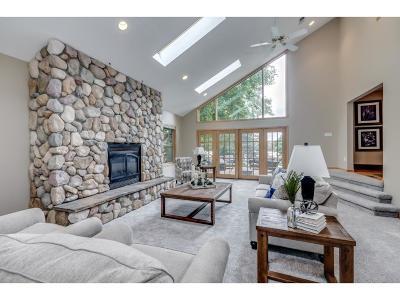 Mound Single Family Home For Sale: 4926 Bartlett Boulevard