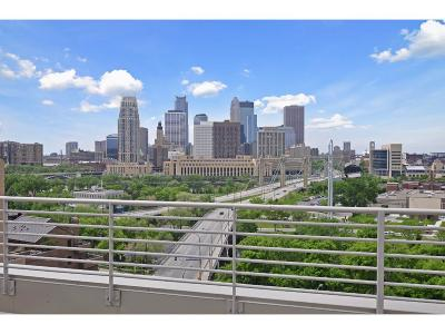 Minneapolis Condo/Townhouse For Sale: 150 2nd Street NE #B309
