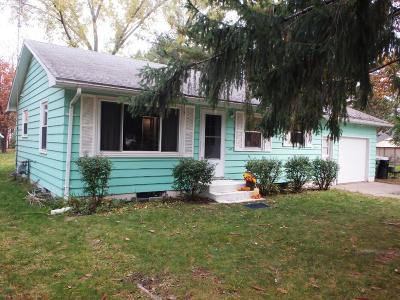 Pine City Single Family Home For Sale: 445 NE 4th Avenue