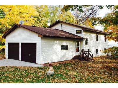 Single Family Home For Sale: 46754 Earle Brown Drive