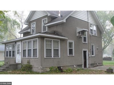 Dassel Single Family Home For Sale: 230 6th Street