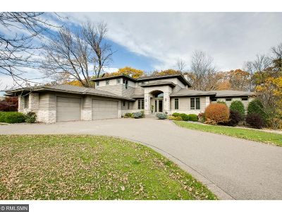 Hennepin County Single Family Home For Sale: 2063 Austrian Pine Lane