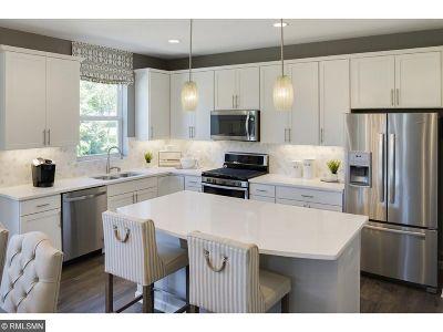 Eagan Single Family Home For Sale: 507 Aidan Cove