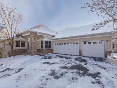 Hennepin County Condo/Townhouse For Sale: 986 Nine Mile Cove E