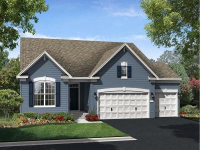 Savage Single Family Home For Sale: 13554 Kentucky Avenue
