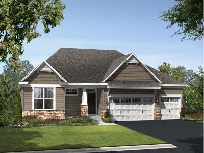 Savage Single Family Home For Sale: 13548 Kentucky Avenue