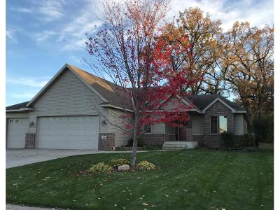 Single Family Home For Sale: 1533 Killdeer Avenue S