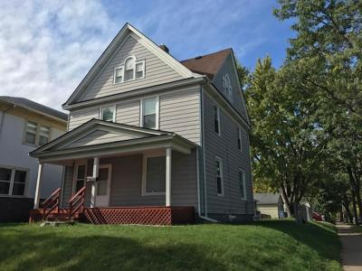 Hennepin County Single Family Home For Sale: 2653 Fremont Avenue N