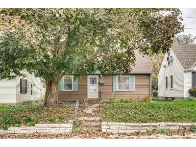 Hennepin County Single Family Home For Sale: 2809 Brunswick Avenue S