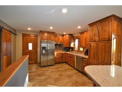 Baxter Single Family Home For Sale: 14348 Shoreview Drive
