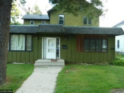 Long Prairie Multi Family Home For Sale: 424 Central Avenue