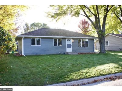 Single Family Home For Sale: 1028 34th Avenue N