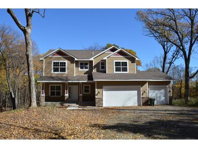 Wright County Single Family Home For Sale: 5134 116th Street NW