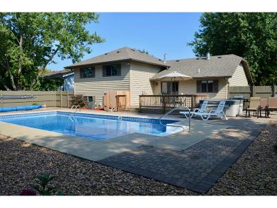 Single Family Home For Sale: 1537 Prairie Hill Road