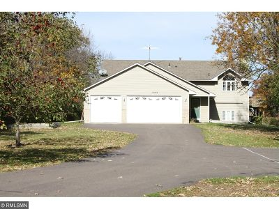 Single Family Home For Sale: 10552 495th Street