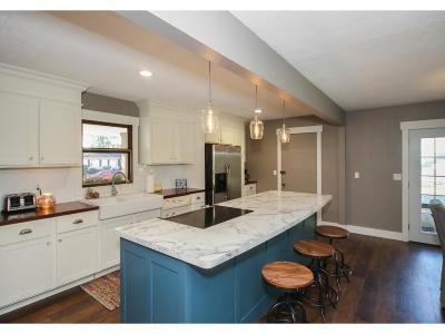 Bloomington Single Family Home For Sale: 10 W 107th Street