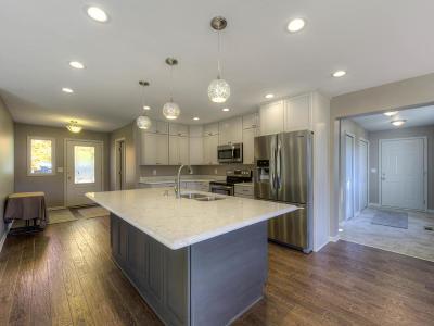 Cambridge Multi Family Home For Sale: 311 11th Avenue SW