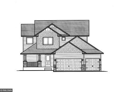 New Hope Single Family Home For Sale: 6065 Louisiana Avenue N