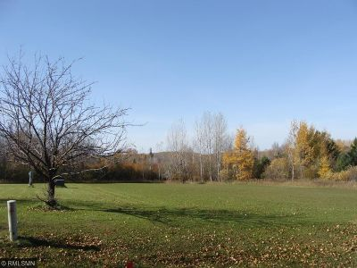Aitkin Residential Lots & Land For Sale: Tbd 396th Place