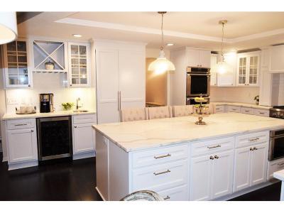 Single Family Home For Sale: 3515 Hamilton Avenue