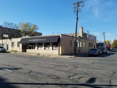 Crystal, Golden Valley, Minneapolis, Minnetonka, New Hope, Plymouth, Robbinsdale, Saint Louis Park Commercial For Sale: 1402 1st Avenue S