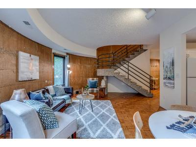 Minneapolis Condo/Townhouse For Sale: 3151 Dean Court #102